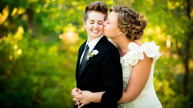 Как сделать две свадьбы 651
