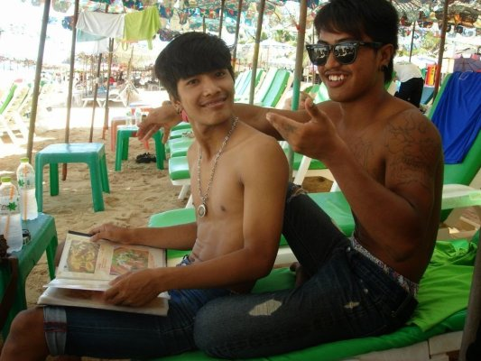 gay smoking escorts phuket thailand