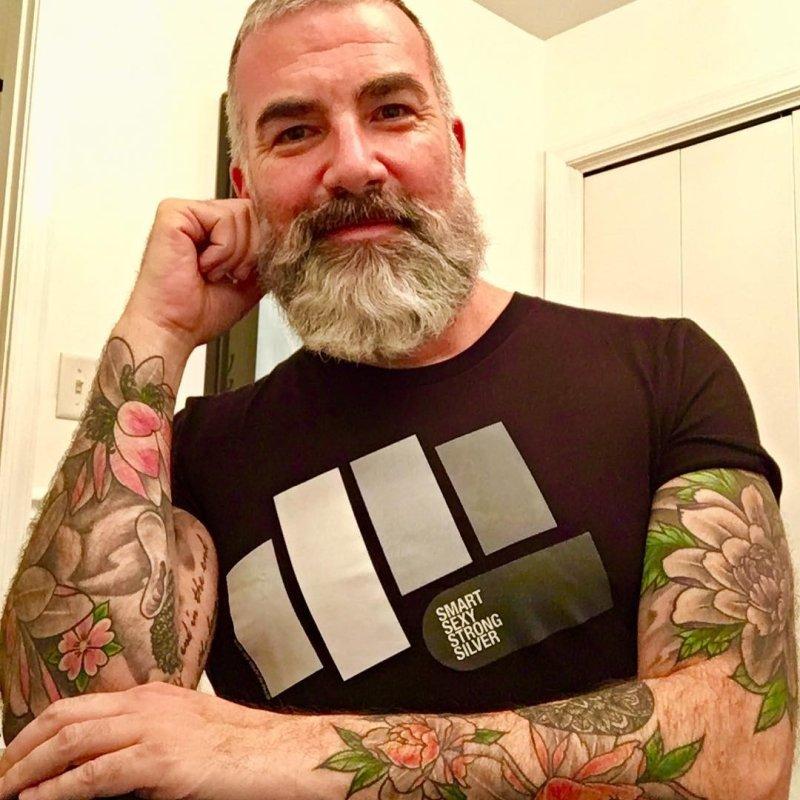 Пожилые геи фото 1278 фотография
