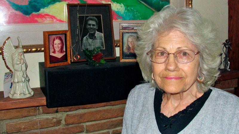 Mary griffith obituary